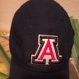 Arizona Wildcats Nike Dri Fit hat